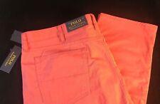 "BNWT POLO Ralph Lauren Gents Stretch Slim Straight Fit Jeans W40"" L32"" RRP £115"