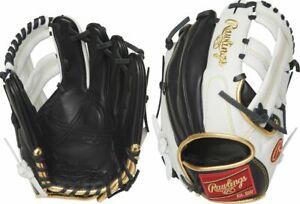 Rawlings Encore Fielding Glove (11.25 inch) EC1125-20BW - RHT