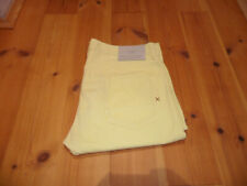 SCOTCH & SODA JEANS Ralston gelb  W34/L32