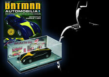 COLECCION COCHES DE METAL ESCALA 1:43 BATMAN AUTOMOBILIA Nº 23 DET. COMICS 394