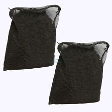 10 lbs Activated Carbon in 2 Media Bags for aquarium fish koi pond filter
