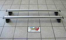 2012-2018 Jeep Grand Cherokee Roof Rack Without Side Rails Mopar Thule OEM