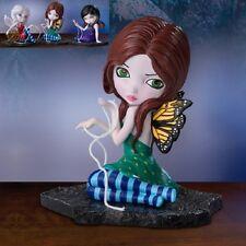 Latchesis The Measurer Fairy - Three Fates Figurine -Jasmine Becket-Griffith