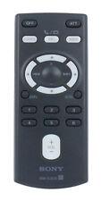 Genuino, originale Sony Bluetooth Controllo Remoto per mex-bt2500 & mex-bt2600