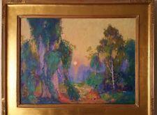James Slay, California Landscape Artist