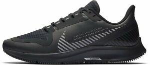 Nike Men's Running shoes AIR ZOOM PEGASUS 36 SHIELD UK 7.5 EU 42 AQ8005 001