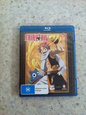 Fairy Tail Collection 1 (Episodes 1-12)