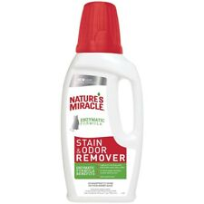 Nature's Miracle Cat Stain & Odor Remover 1 Quart Free Shipping New Formula