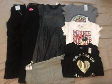NWT Girls Clothing Lot Size 14-16 14 16