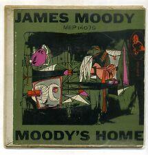 JAMES MOODY : RARE EP ANNEES 50 MERCURY MEP 14075
