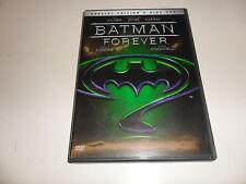 DVD  Batman Forever