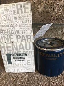 152089599R Renault Megane Capture Nissan Qashqai Juke 1.5 dCi Oil Filter