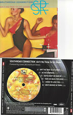 SOUL Southroad Connection Ain´t no time to sit down CD 1979 lionel job RARE!!!