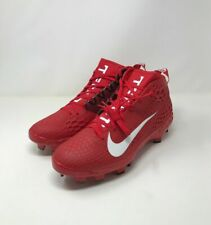 Nike Force Zoom Mike Trout 5 Pro Mcs Baseball Cleat Av4519-601 Mlb Red Men Sz 13