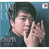 Lang Lang: The Chopin Album, Lang Lang, Very Good CD+DVD