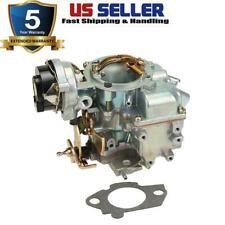 Carburetor 1 Barrel  For Ford F100 F150 F250 F350 Bronco E-150 E-350 Econoline