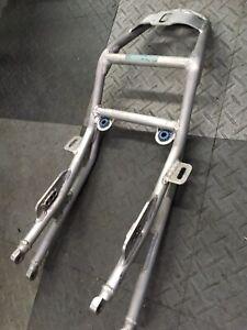 Ducati 749 999 749S 999S 749R 999R Mono Alloy Sub frame Subframe