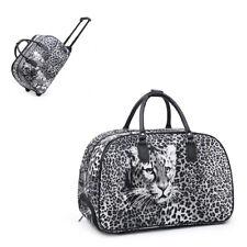 Las Leopard Print Handbags For