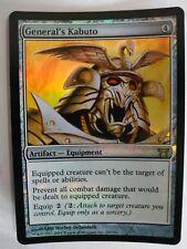 General/'s Kabuto NM MTG Champions Magic CK