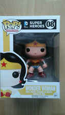 FUNKO POP VINYL WONDER WOMAN NEW