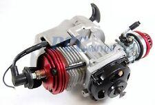 49CC 2-STROKE HIGH PERFORMANCE ENGINE MOTOR POCKET MINI BIKE SCOOTER ATV V EN06