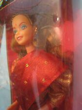 """Barbie en boîte marque """"Léo Mattel"""" fabriqué et vendu en inde 1996-"""