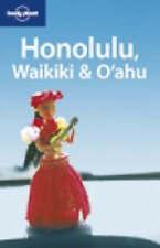 Honolulu Waikiki and Oahu by Glenda Bendure, Ned Friary (Paperback, 2006)