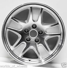 """Set of (4) Ford Crown Victoria 2001 2002 17"""" New Replacement Wheel Rim TN 3471"""