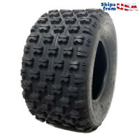ATV UTV Tubeless Tire 20x10-9 (250/55-9) - Split Knobby Tread (P314)
