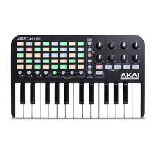 More details for akai apc key 25 usb midi keyboard controller + ableton live lite & air hybrid 3