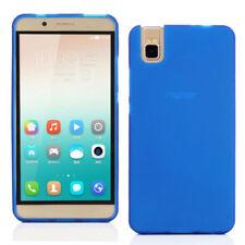 Custodie preformate/Copertine Blu Per Huawei Honor 7 per cellulari e palmari