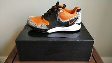 Nike Air Zoom Talaria Safari (Atmos) Hash Mens NSW, Black/White/Orange, UK 7