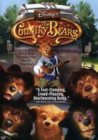 The Country Bears [New DVD]