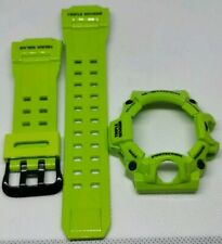 Kermit Replacement Band and bezel for Casio G Shock GW9400