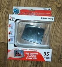 Smartparts SP35P 3.5-Inch Digital Picture Frame (Black)