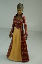 Doctor Dr Who JABE Female Alien Figure Loose NEW!