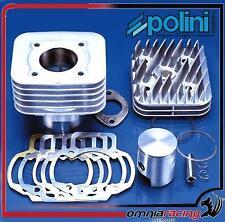 Polini Evo Gruppo Termico D.40,2 Aria Piaggio ZIP 50 AIR/Mod.2000/Fast Rider