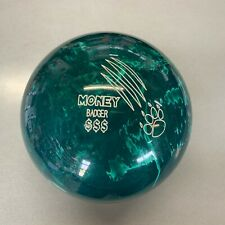 900Global Money Badger Bowling Ball 14 lb   new in box!