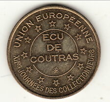 COUTRAS UNION EUROPEENNE ECU 1994