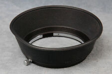 OLYMPUS OM CLAMP-ON RUBBER LENS HOOD 3.5-4.5/35-105MM