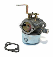 CARBURETOR Carb Fit for Tecumseh 640152A HM80 HM90 HM100 8-10 HP Generator