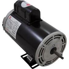 US Motors Spa Pump 5.0HP 230V 2-SPD 56YFR:  TT506