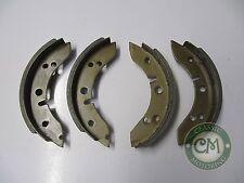 Rear Brake Shoe set - Morris Minor & Austin Healey Sprite Mk1. New