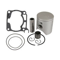 NICHE Cylinder Head Spark Plug Piston Gasket Kit For Yamaha YZ85 5PA-11631-00-D0 4ES-11351-00-00 4ES-11633-00-00