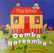 PLAY SCHOOL: OOMBA BAROOMBA – 47 TRACK CD, [1994] ABC FOR KIDS