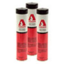 3-Pack,Alemite B408 Heavy-Duty Multi-Purpose Lithium Grease3oz cartridge Refills