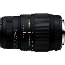 Sigma 70-300mm f/4.0-5.6 AF SLD DG Macro Zoom lens For pentax SLR Cameras