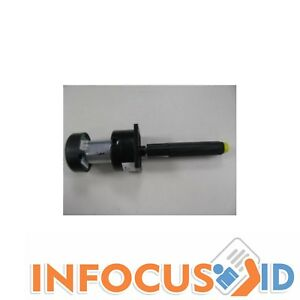Refurbished Fargo Genuine Film Supply Motor for HDP5000 - D910055