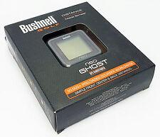 Bushnell GPS distancia cuchillo neo Ghost golf gris, 368221