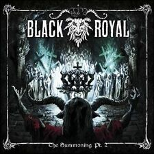 The Summoning, Pt. 2 by Black Royal (Vinyl, Sep-2016)